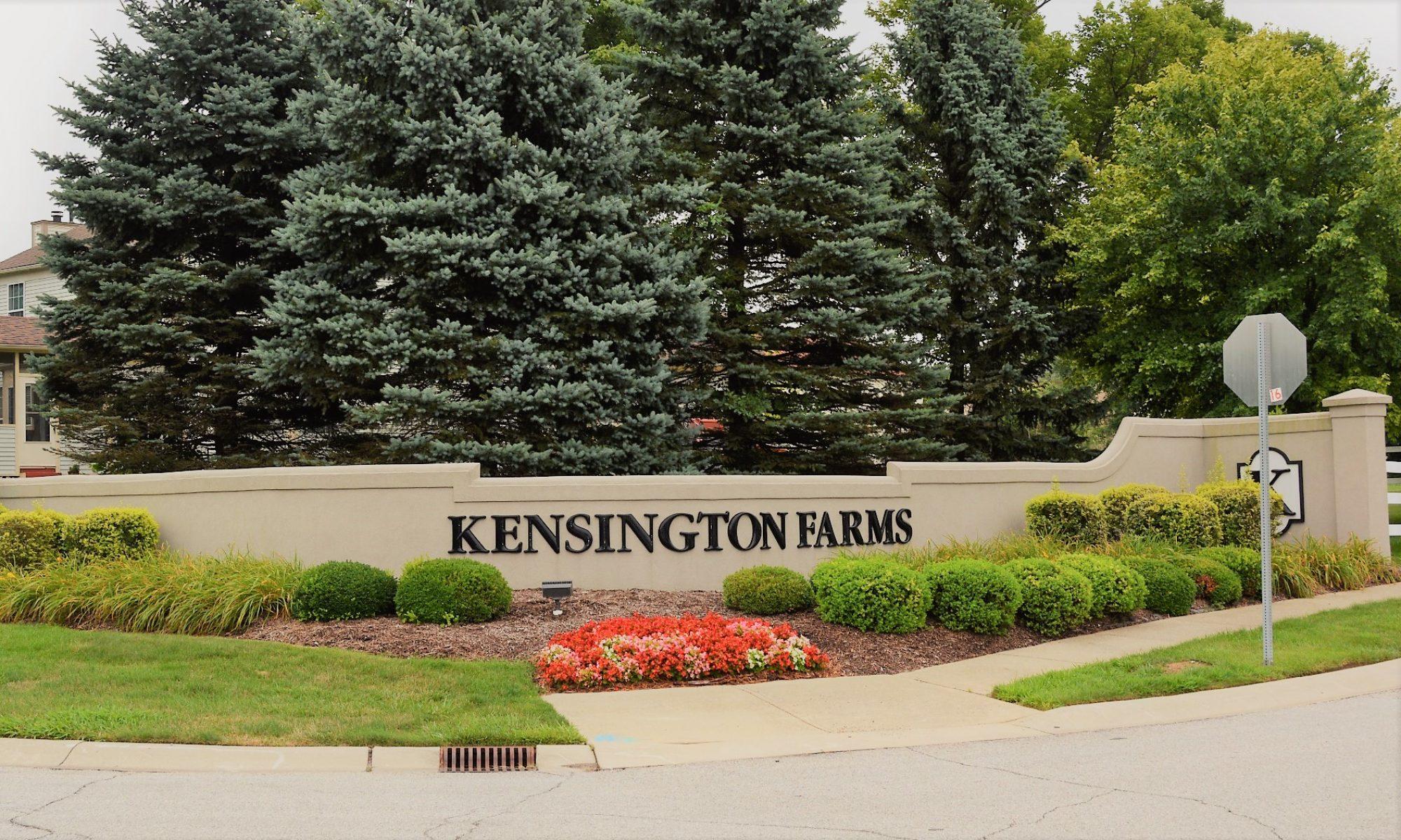 Kensington Farms HOA